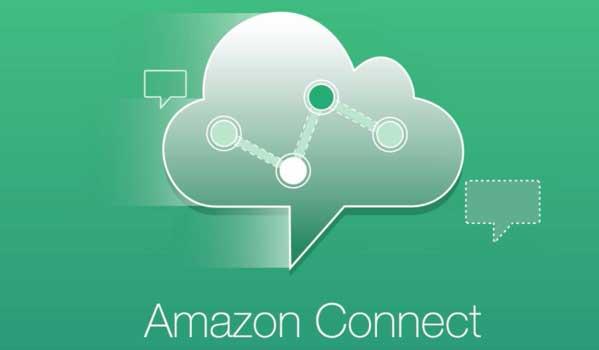AWS propone el centro de contacto como servicio con Amazon Connect