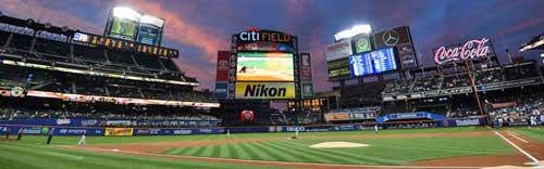 Con Fabric Connect de Avaya los New York Mets pueden gestionar el alto tráfico de su red y adaptarla a lo que los aficionados demandan cuando están en el estadio