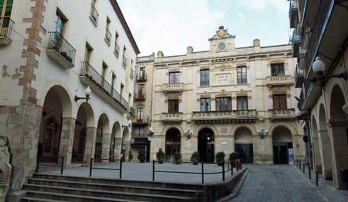 El Ayuntamiento de Valls elige la solución hiperconvergente de SimpliVity para renovar sus infraestructuras de TI