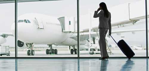 SITA y Airbus unen fuerzas para ofrecer al transporte aereo la solución de ciberseguridad más avanzada