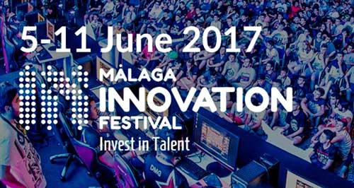 El MIF hará de Málaga un punto de confluencia para 600 startups, 300 ponentes y más de 400 inversores con una capacidad inversora global de 500 millones de euros