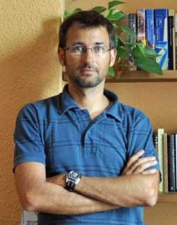 Josep Pijoan-Mas - Foto:CEMFI