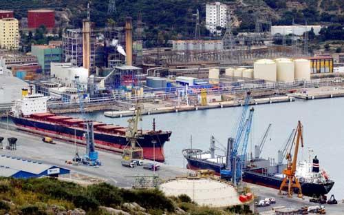 La Autoridad Portuaria de Cartagena requería una solución que permitiera integrar tecnologías para operar, de forma óptima, tanto con sistemas de TI como de OT