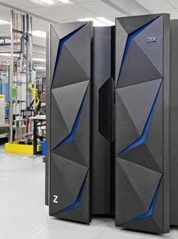 El nuevo IBM Z