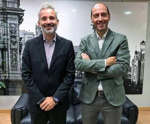 AMETIC: Pedro Pérez, presidirá la comisión de Inteligencia Artificial