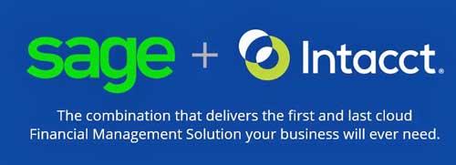 Intacct abre grandes oportunidades de negocio a Sage en el mercado norteamericano