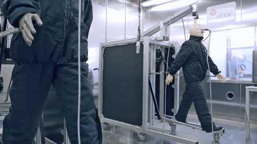 AITEX internacionaliza la innovación en la industria textil con Office 365 y Dynamics NAV