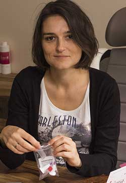 Silvia Hecher