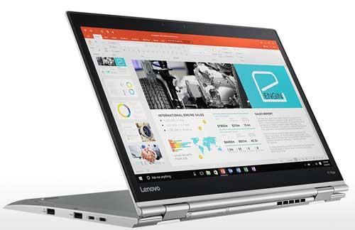 El Thinkpad X1 Yoga de Lenovo puede incorporar pantalla OLED