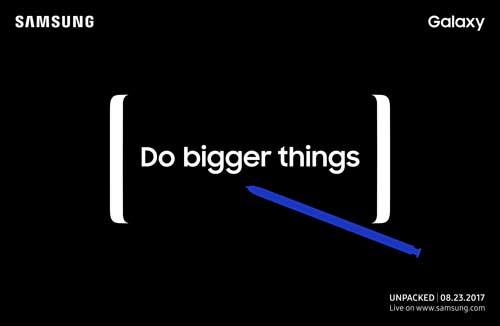 IDC prevé crecimiento en el mercado mundial del smartphone durante la segunda mitad de 2017, impulsado por los próximos anuncios de Samsung y Apple y las ofertas del resto