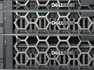 Viernes, 23 de agosto - Dell EMC presenta servidores PowerEdge con Xeon Scalable de Intel - BMW despliega OpenShift Container de Red Hat -