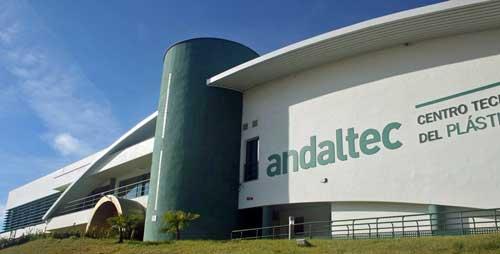 Andaltec implanta Flexpod de NetApp y Cisco en su nuevo centro de datos convergente