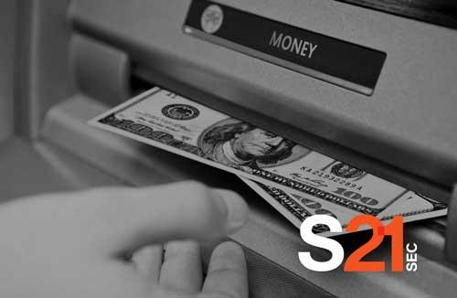 Hay que tomar mayores precauciones en cajeros automáticos, establecimientos y terminales de pago, redes WiFi e IoT públicas, ecommerce y compartir dispositivos, recomiendan desde S21sec