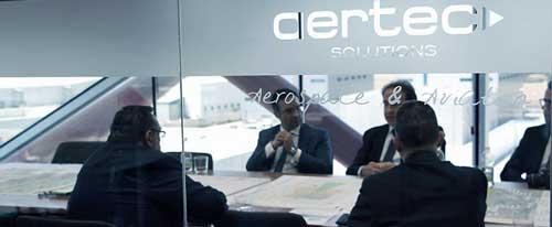 Aertec Solutions reduce los tiempos de recuperación y garantiza la continuidad de negocio con Rubrik