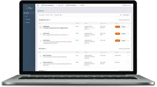 Ibermática utilizará Unblu para mejorar la atención al cliente digital en las empresas