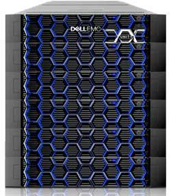 Cabina Dell EMC Unity