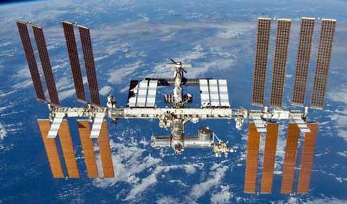 Proyecto Echo: TeamViewer monitoriza la salud de los astronautas en la Estación Espacial Internacional