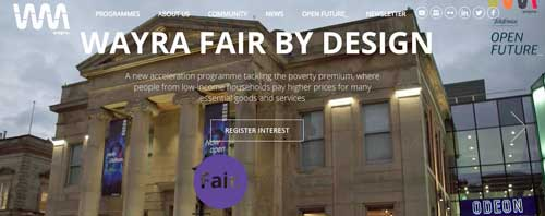 Nuevas convocatorias de Telefónica Open Future para academias Wayra y espacios de crowdworking