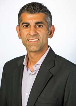 Sumit Dhawan
