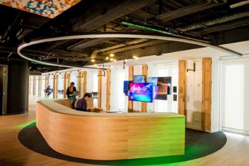 El Digital Hub reúne las capacidades de Accenture con las que ayudar a las empresas a inventar, desarrollar y aplicar innovaciones disruptivas y acelerar su transformación digital