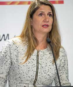 María Luisa Melo