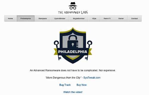 Sophos analiza cómo el cibercrimen utiliza el RaaS, el «ransomware como servicio»