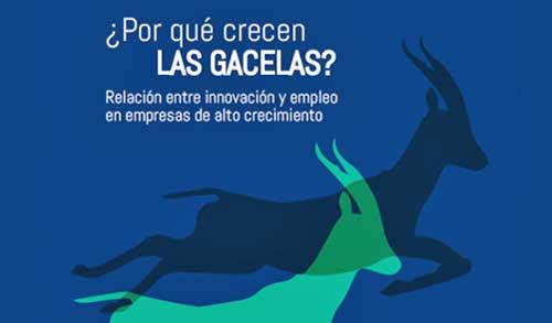 La innovación favorece el desarrollo de empresas 'gacela', según un informe de Cotec y la Universidad de Sevilla