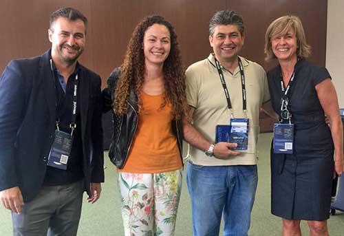 IECISA, partner del Año de VMware por su 'Excelencia en la Ejecución'