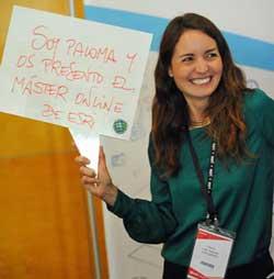 Paloma Lara