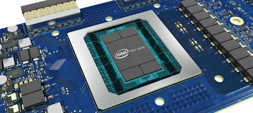 Intel lanzará a finales de año el primer procesador de redes neuronales en silicio, el Nervana Neural Network Processor