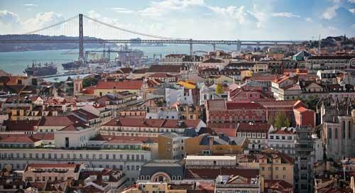 Lisboa espera 60.000 asistentes en la próxima edición de Web Summit
