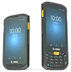 El TC20 está disponible en dos modelos