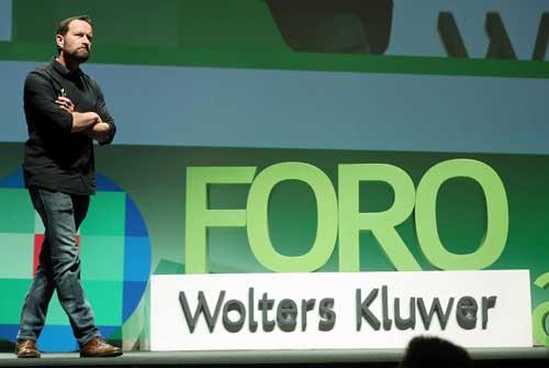 Foro Asesores Wolters Kluwer: Más de 1.300 profesionales comparten las claves para el crecimiento del despacho en la era digital