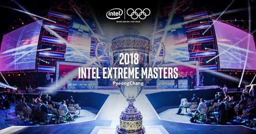 Intel prepara dos torneos de eSports previos a los Juegos de Invierno de PyeongChang
