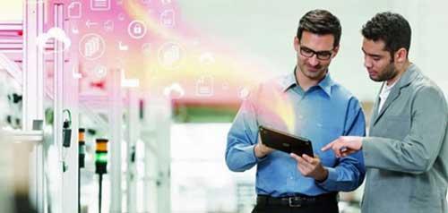 Fujitsu INTELLIEDGE ofrece una vista integral de todos los procesos de producción