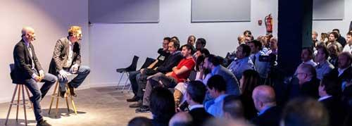 Sngular pone en marcha su Hub, un centro de innovación para impulsar el trabajo con emprendedores y empresas