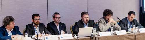 """Juan Antonio Fernández (Unit4): """"La digitalización y la revolución 4.0 van a marcar los ámbitos de las empresas y la economía"""""""
