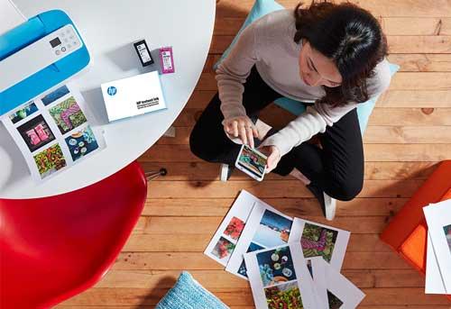 Instant Ink: HP presenta el primer plan que permite imprimir gratis hasta 15 páginas al mes