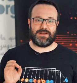 Miguel Ángel Salcedo - Chincheto