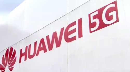Huawei y Vodafone finalizan con éxito las primeras pruebas del vehículo 5G conectado