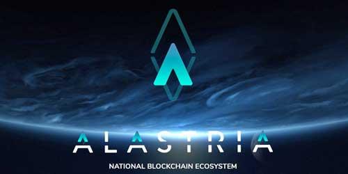 La red E2K considera blockchain decisivo y entra en el consorcio Alastria