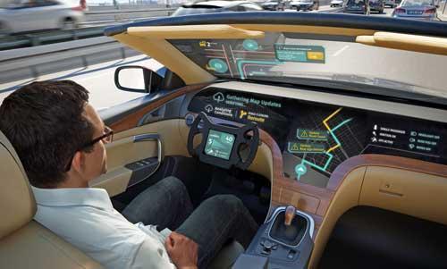 LG y Here Technologies desarrollan soluciones de alta precisión para vehículos conectados