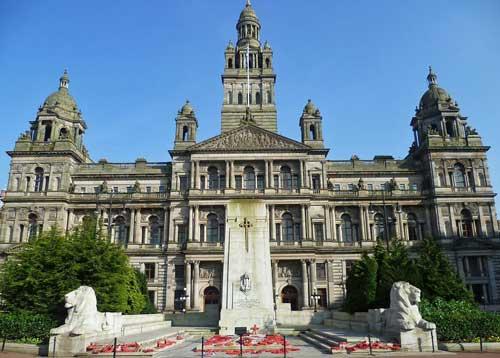 El del Ayuntamiento de Glasgow es el tercer gran proyecto de trasformación digital que CGI realiza para una administración local en el Reino Unido