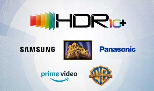 20th Century Fox, Panasonic y Samsung impulsan la mejor experiencia televisiva con la tecnología HDR10+