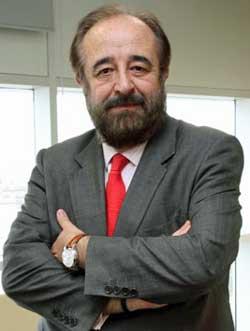 José Ramón Magarzo