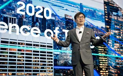Samsung invertirá 14.000 millones en I+D e implementará Knox en todos sus dispositivos