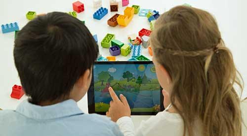 La colaboración tiene como objetivo crear un ecosistema online seguro que cubra las plataformas, experiencias y contenidos adaptados a los niños