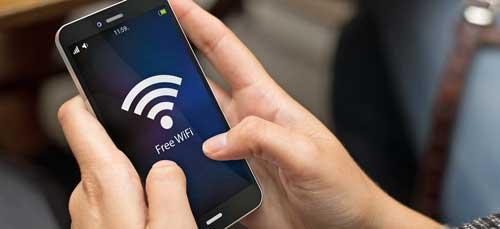 La Comisión Europea quiere promover la conectividad WiFi en espacios públicos de toda Europa