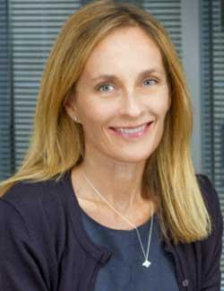 Sarah Coombes