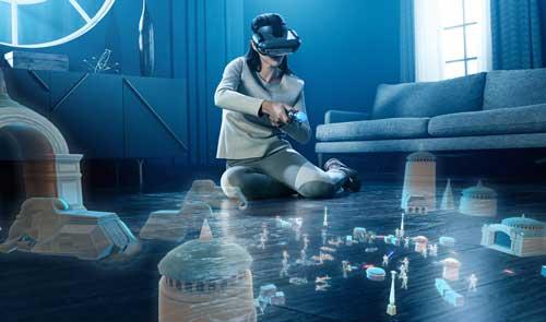 Los jugadores ya pueden sus habilidades Jedi mediante diversas experiencias de realidad aumentada